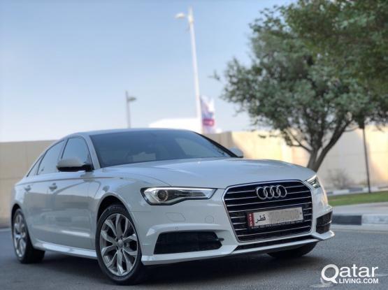 Audi A6 3.5 TFSI 2017