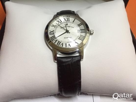 Men's Original Swiss made watch