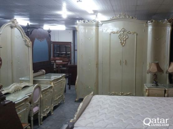 Used Villa Furniture sale