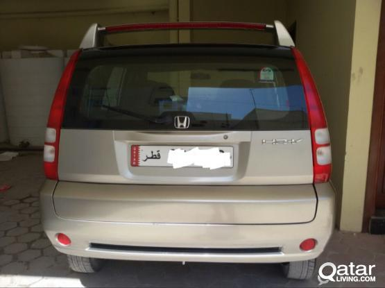 Honda HRV parts for sale