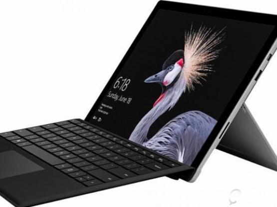 BRAND NEW Microsoft- Surface Pro Core M 128GB with Black Type Cover + Surface Pen