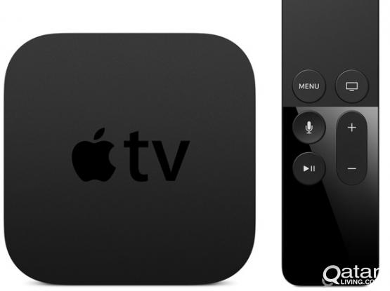 BNEW SEALEDinBOX apple TV series 4 64GB