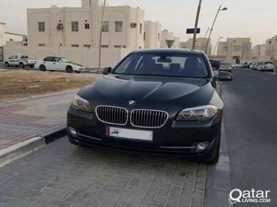 BMW 535i 2011 REDUCED!