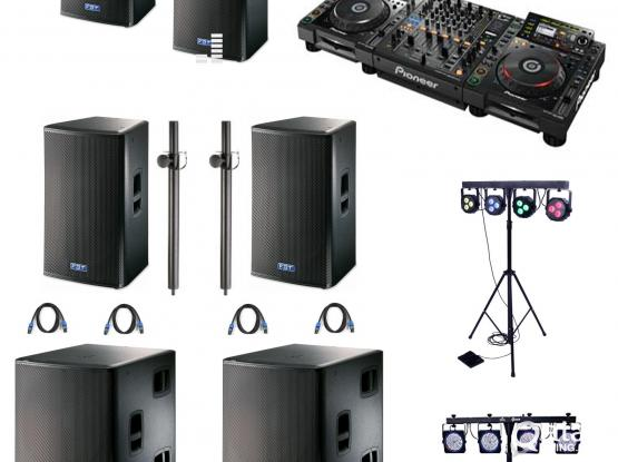 For Rent (Equipment's).