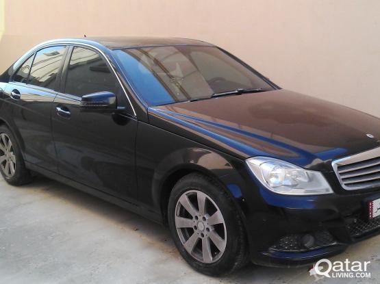 Mercedes 180 2013