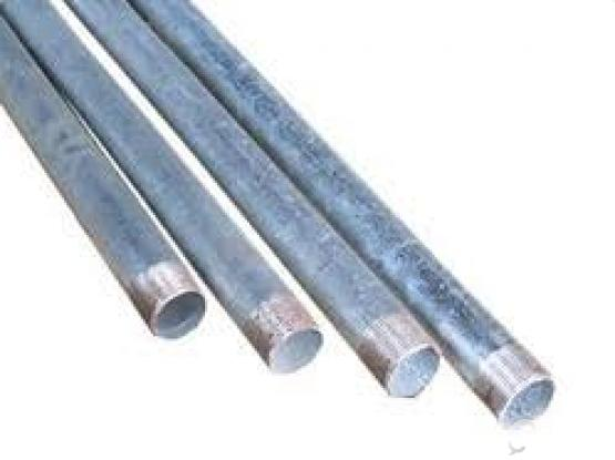 """GI PIPE 1"""" (25mm)cut piece  2.5M long for multiuse"""