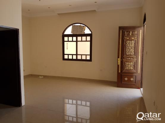 Spacious & New 1bhk available in thumama(No Commission)