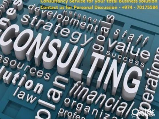 Project / Business Consultancy