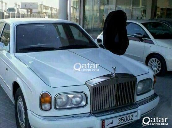car plate 35002