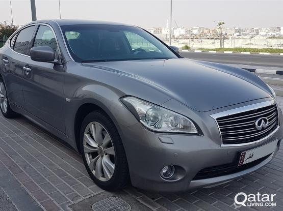 2011 Infiniti M37 V6 in Excellent Condition