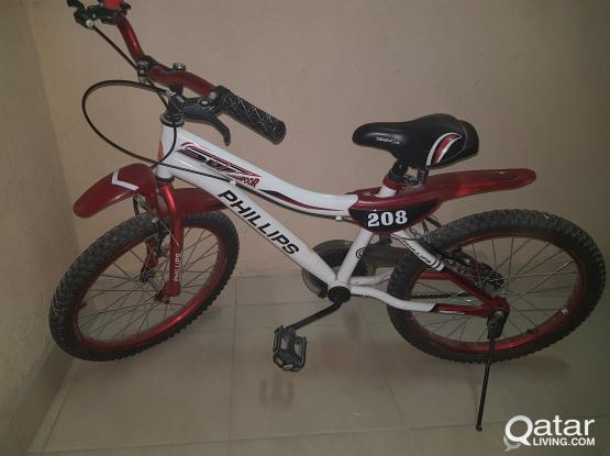 PHILIPS bicycle