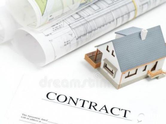 Rent agreement with baladiya