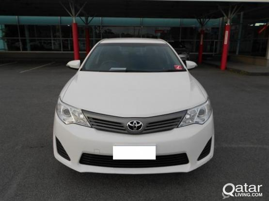TOYOTA,CAMRY,2013,V.GOOD CONDITION...GL..AS NEW