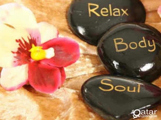 Outcall Male Massage Therapist