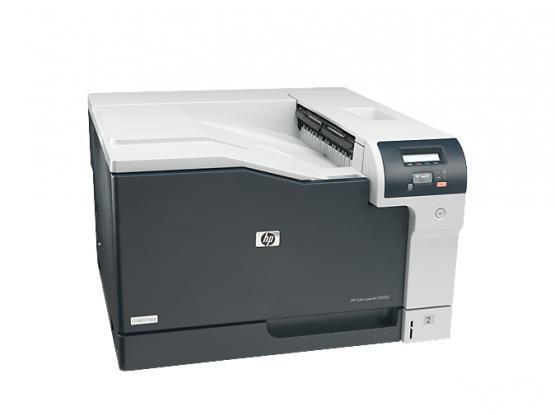 HP LASER PRINTER CP5255DN 5,000 QR