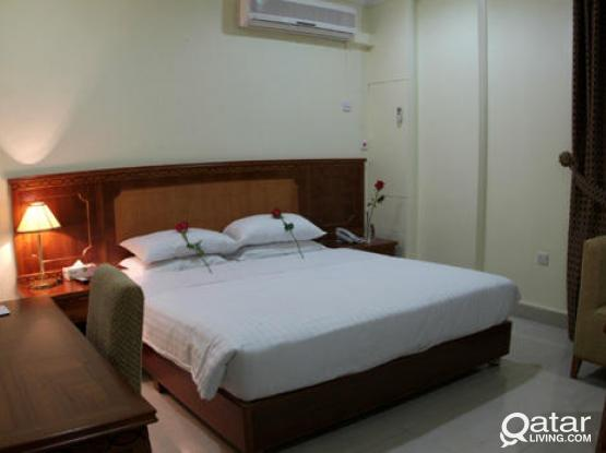 Hotel Studio - Short or long stay - No Commission (Watsapp Only)