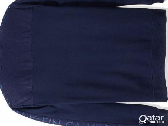 Calvin Klein Men's Jacket Full-Zip