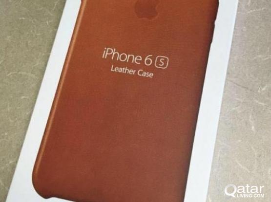 كفر ايفون اصلي leaser case for iPhone
