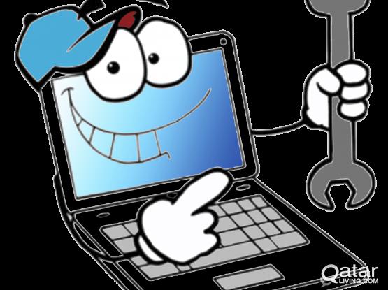 DESKTOP  LAPTOP Windows & Apple Mac. Call 77243820