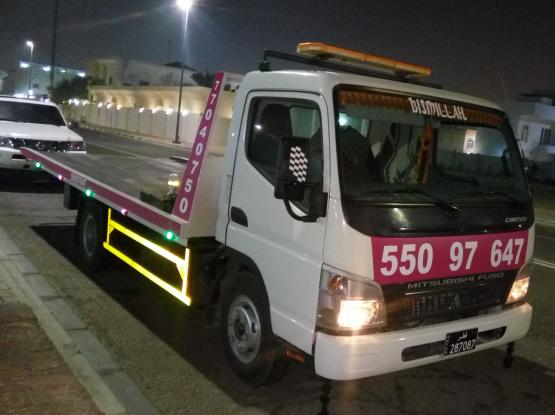 breakdown service 24hours contact 55097647