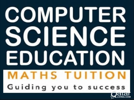 Maths/science/computer science/ICT home tutor for Edexcel IGCSE: Call 66591994