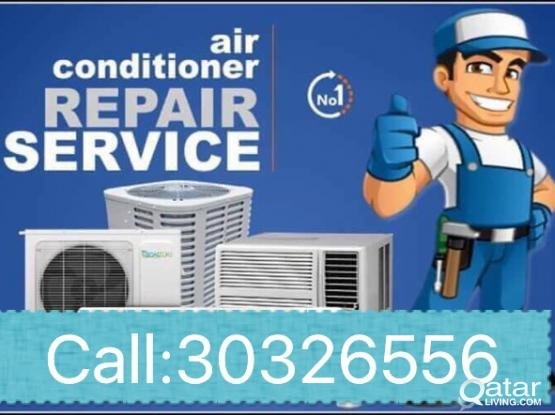 A/C Sell, services & fixing repair A/C Buy..call 30326556 whatsapp.any-locaton