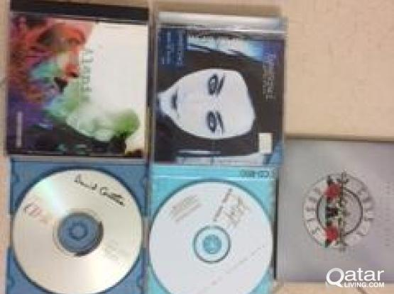 CD s for sale