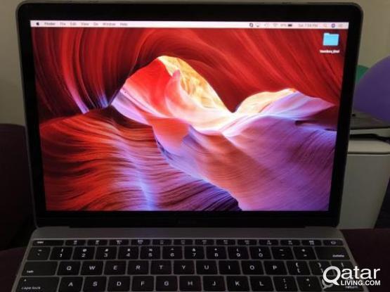 "MacBook Retina 12"" Early 2015 512 SSD 8GB"