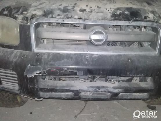 Nissan pathfinder parts