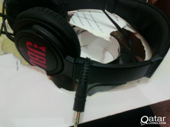 JBL Headphone by Harman T250