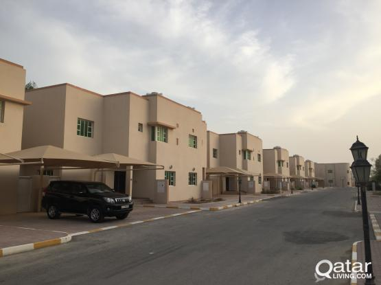 4 Bedroom Villa in a decent compound for rent in A