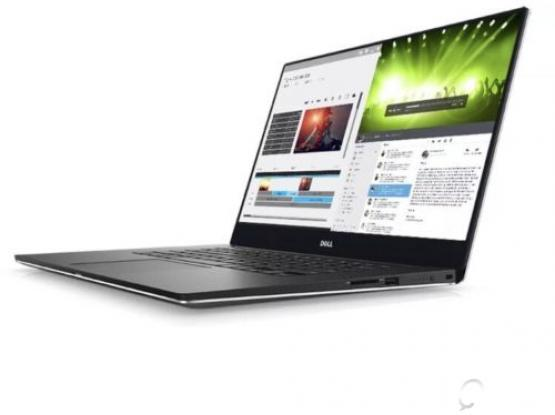 DELL XPS 15  9560 gaming laptop  i7 Quad Core , 16GB 2400MHZ,4K UHD (3840 x 2160)  gtx 1050 ssd 512