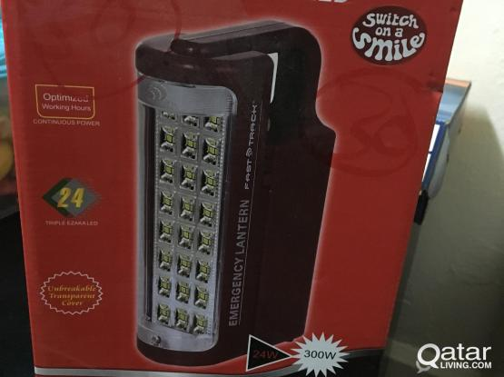 Brand New Emergency Lantern for sale