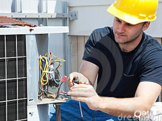 Air Conditioner Cleaning Services.&*77323424