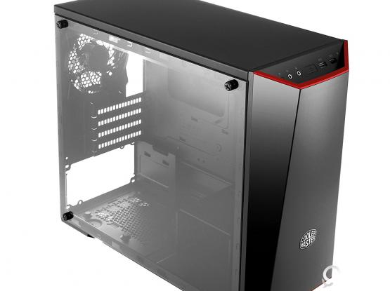 Cooler Master Master Box Lite 3.1 PC Case {New Packed}