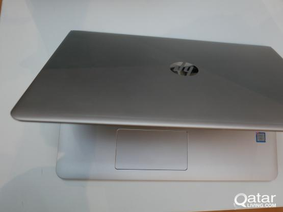 hp envy I7 touch screen