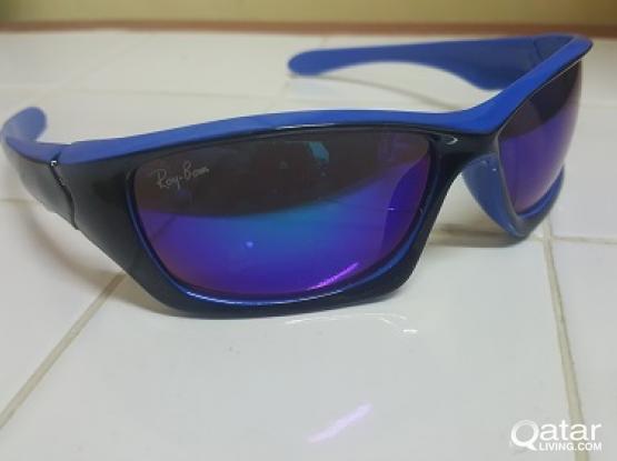 Ray Ban Sports Sunglasses