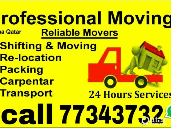 INFORMATION 77343732  Professional_  we can offer you the best moving service and best pri