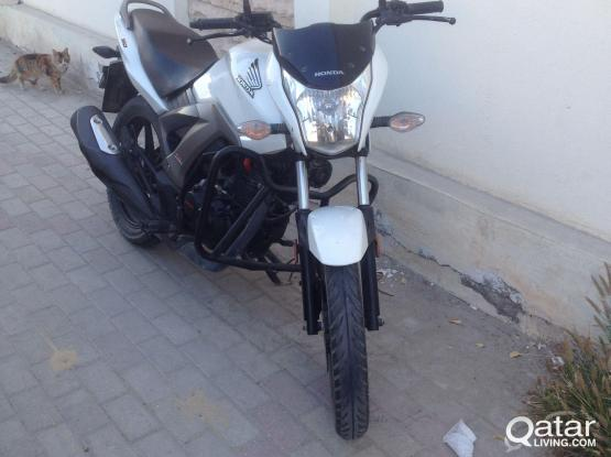Honda Bikes CBR 2015