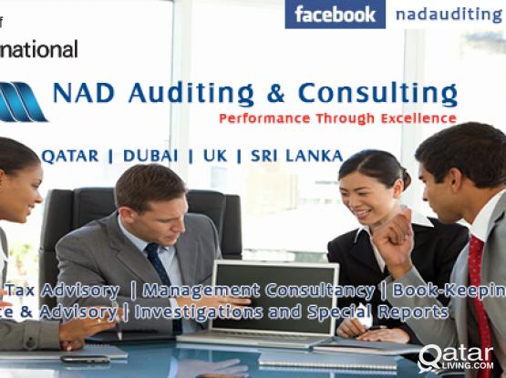 External Audit and Internal Audit Services - Morison KSi