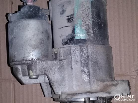 Proton Saga Starter Motor