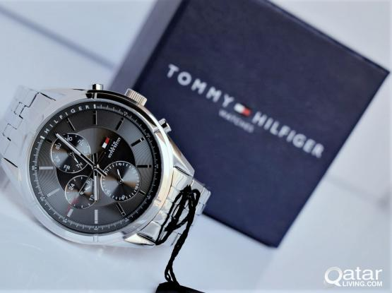 Watches for men. Authentic. Brand new in box