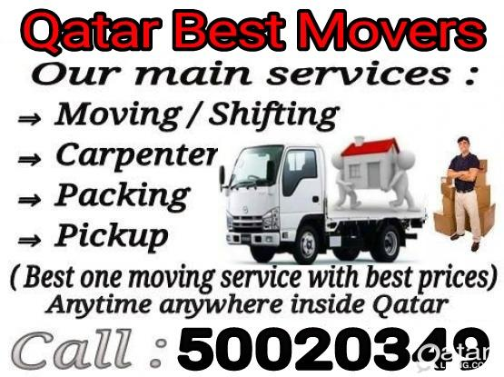 Moving,Shifting, Carpenter, Packing... 50020349