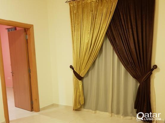 Semi furnished Apartment in Lusail Damac complex