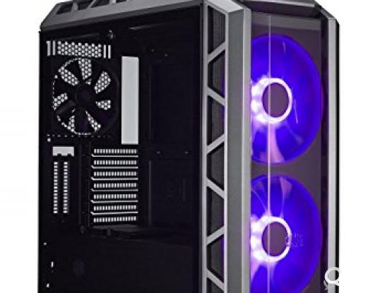 ULTIMATE VR ready GAMING PC with RGB for 1080P and 1440P at 60+fps GTX 1070 or 1060