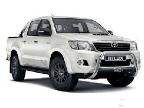 Toyota Hilux Pick Up Available For Rent Call Now 70930795