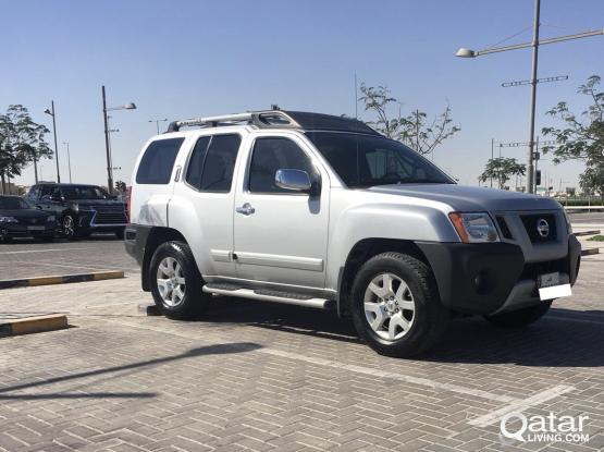 Nissan Xterra 4.0 SE 2012 (Low mileage and perfect