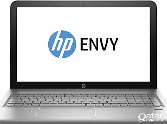 HP ENVY (Touch), Core i7 2.5GHz 12G 512GB 4GB Win10 15.6inch