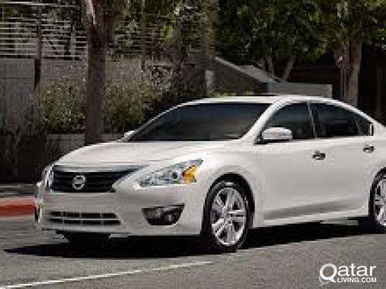 ANY SEDAN CAR AND 4BY4 FOR RENT JABRCO RENTA CAR 33131241