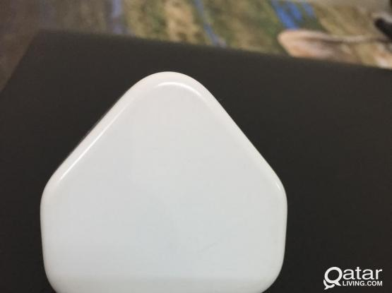iPhone Original charger (Head only)